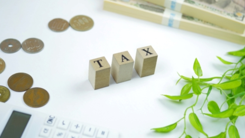 遺産分割以外で不動産取得税が発生するケース