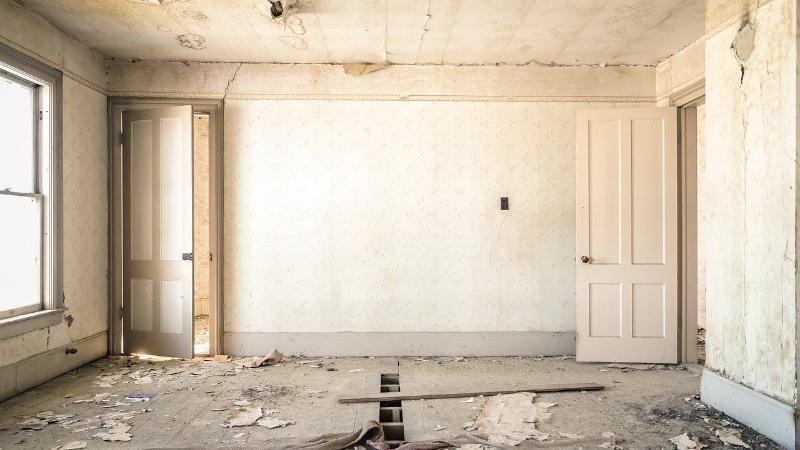 1.マンションを売却するとき壁紙を張り替える必要はない