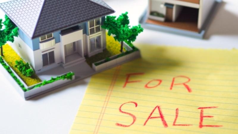 自宅のマンション、家・売却を指導されるケース