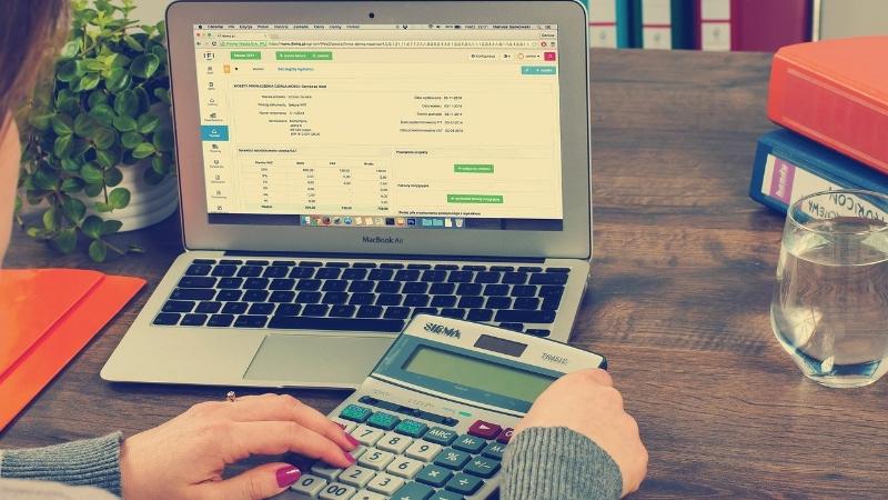 確定申告で支払う税金の計算方法