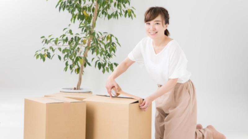 引っ越しにおける大切な品物への対処法