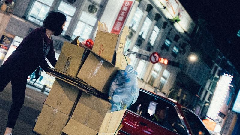 札幌引っ越し手続き-粗大ゴミ