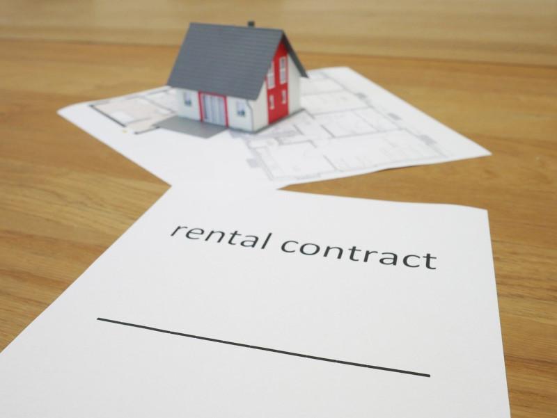 生活保護受給中に賃貸契約する流れ