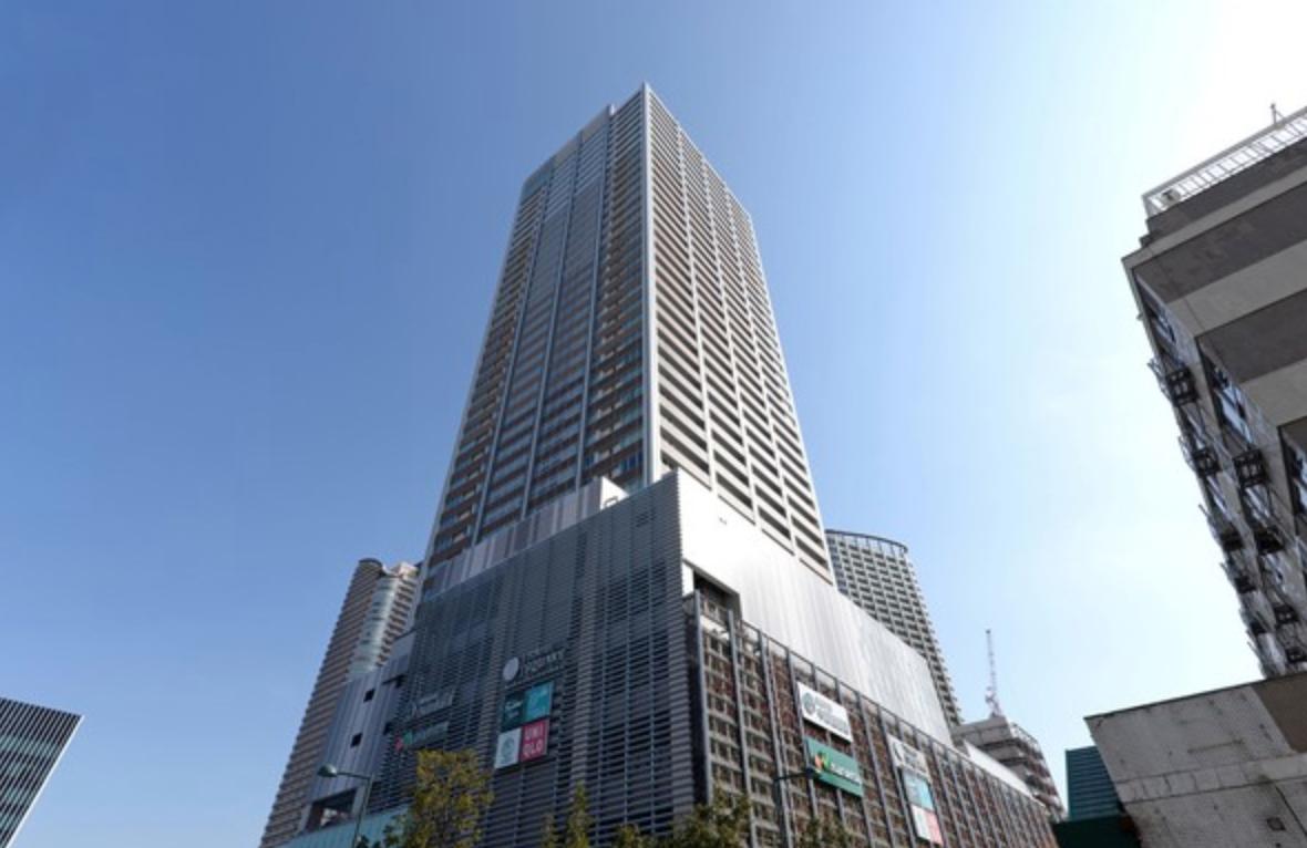 エクセルタワー武蔵小杉の写真