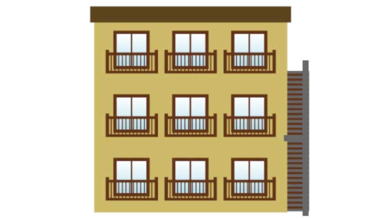生活保護需給中に住むことができるアパートには規定があるのか