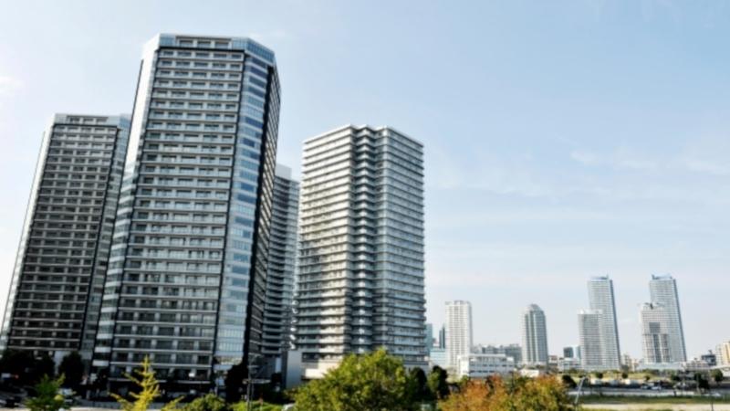 横浜エリアは中古タワーマンションが高く売却できる
