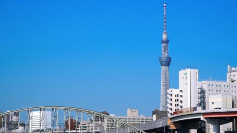 錦糸町、押上、住吉エリアの魅力